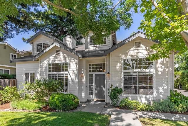 1104 Boranda Ave, Mountain View, CA 94040 (#ML81795287) :: Intero Real Estate