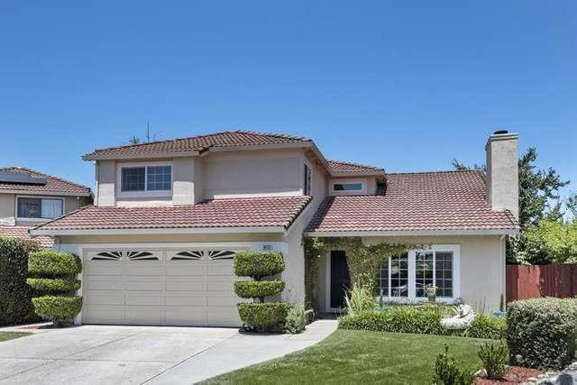 8537 Emerson Ct, Gilroy, CA 95020 (#ML81795305) :: Live Play Silicon Valley