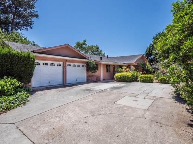 42 Robak Dr, Watsonville, CA 95076 (#ML81795315) :: Strock Real Estate