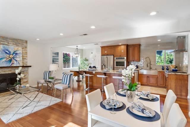 5303 Woodstock Way, San Jose, CA 95118 (#ML81795328) :: Strock Real Estate