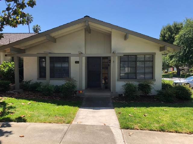 5551 Cribari Cir, San Jose, CA 95135 (#ML81795331) :: Strock Real Estate