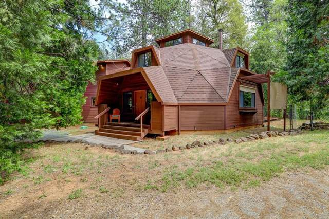 21580 Rambling Rd, Grass Valley, CA 95945 (#ML81795338) :: RE/MAX Real Estate Services