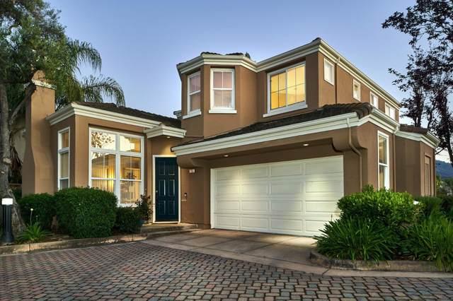1516 Treviso Ave, San Jose, CA 95118 (#ML81795341) :: Strock Real Estate