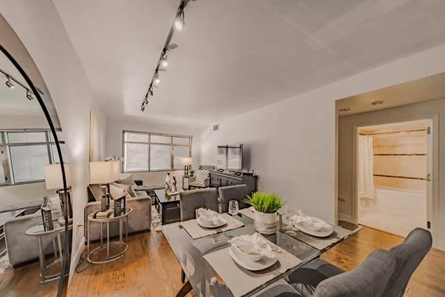 355 1st St S301, San Francisco, CA 94105 (#ML81795348) :: Strock Real Estate