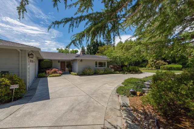 14876 Clara St, Los Gatos, CA 95032 (#ML81795351) :: Live Play Silicon Valley