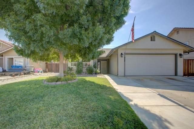 552 Windwood Ct, Los Banos, CA 93635 (#ML81795364) :: Strock Real Estate