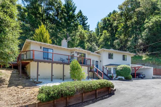 129 Las Colinas Dr, Watsonville, CA 95076 (#ML81795366) :: The Realty Society