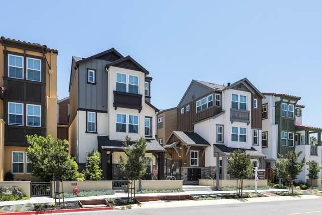 126 Tilton Ave 17, San Mateo, CA 94401 (#ML81795375) :: The Kulda Real Estate Group