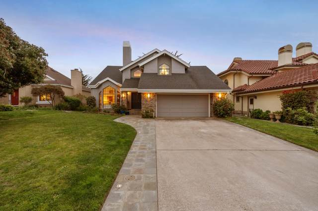 14 Greenbrier Ct, Half Moon Bay, CA 94019 (#ML81795379) :: RE/MAX Real Estate Services