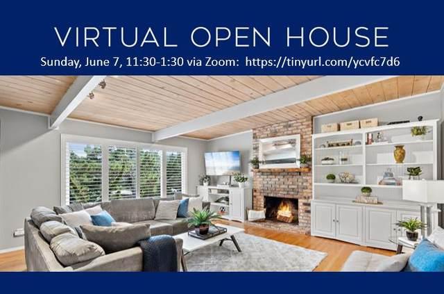496 Wellington Dr, San Carlos, CA 94070 (#ML81795390) :: Intero Real Estate