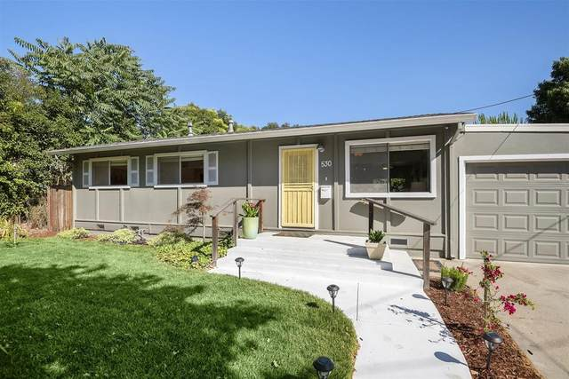 530 E Reed St, San Jose, CA 95112 (#ML81795403) :: Intero Real Estate