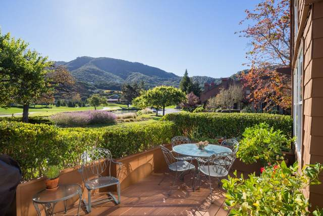 9819 Club Place Ln, Carmel Valley, CA 93923 (#ML81795404) :: Intero Real Estate