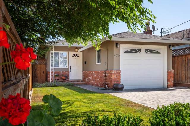 401 1/2 Upton St, Redwood City, CA 94062 (#ML81795406) :: Intero Real Estate