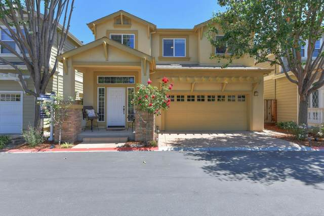 716 Trinity Glen Ct, San Jose, CA 95125 (#ML81795413) :: Strock Real Estate