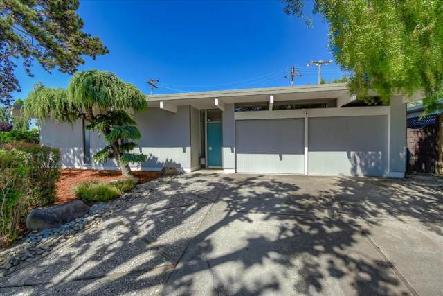 2254 Fairvalley Ct, San Jose, CA 95125 (#ML81795426) :: Real Estate Experts