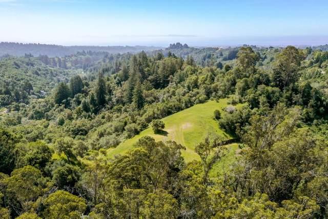104 Happy Valley Way, Santa Cruz, CA 95065 (#ML81795436) :: Strock Real Estate