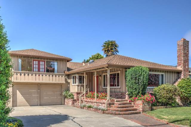 3240 Rio Rd, Carmel, CA 93923 (#ML81795447) :: Alex Brant Properties