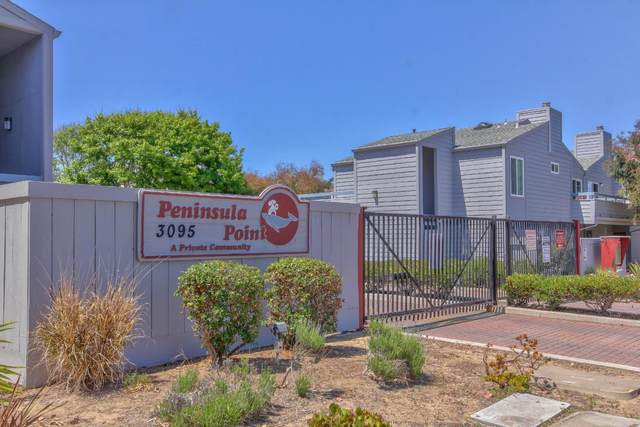 3095 Marina Dr 39, Marina, CA 93933 (#ML81795461) :: The Goss Real Estate Group, Keller Williams Bay Area Estates