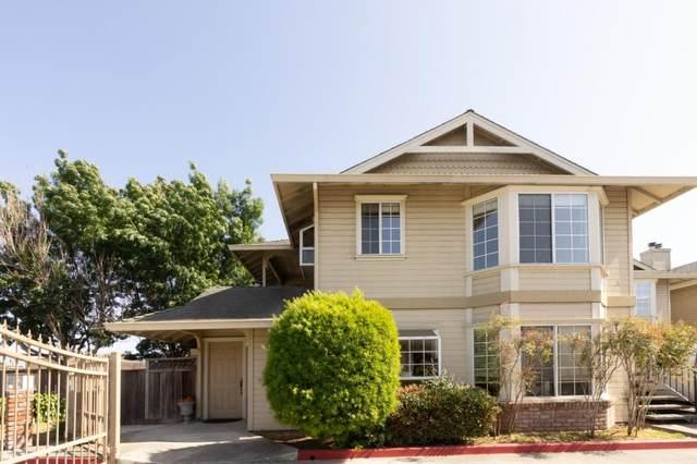520 Cayuga 6, Salinas, CA 93901 (#ML81795479) :: Alex Brant Properties