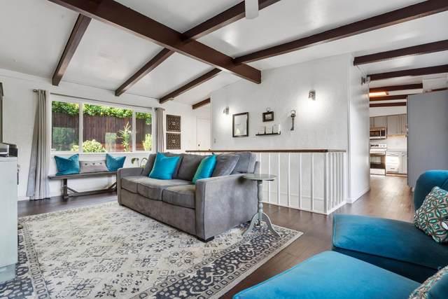630 Manzanita Ave, Boulder Creek, CA 95006 (#ML81795481) :: The Goss Real Estate Group, Keller Williams Bay Area Estates