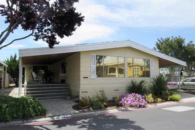 690 Persian Dr 37, Sunnyvale, CA 94089 (#ML81795497) :: RE/MAX Real Estate Services