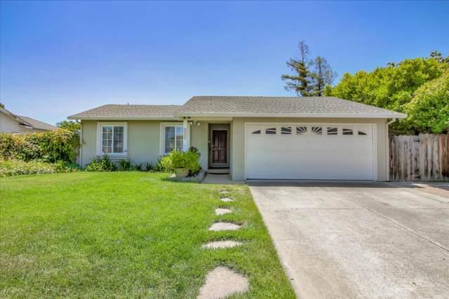 890 Furlong Dr, San Jose, CA 95123 (#ML81795504) :: Strock Real Estate