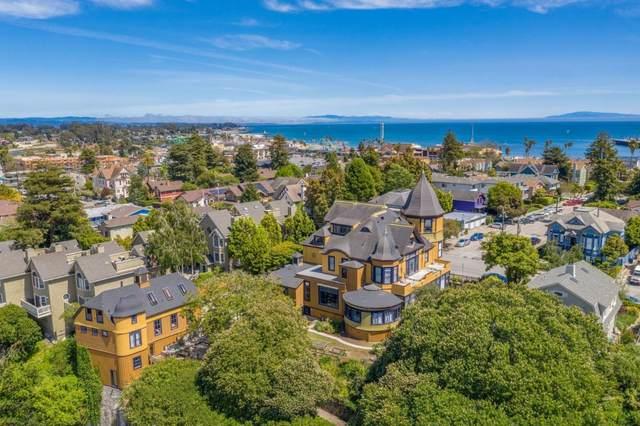924 3rd St, Santa Cruz, CA 95060 (#ML81795512) :: Strock Real Estate