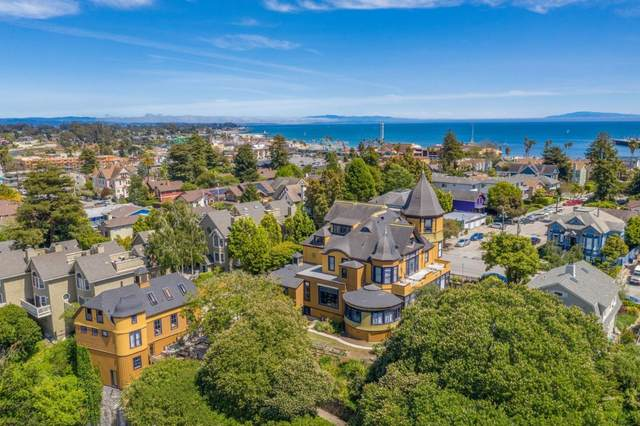 924 3rd St, Santa Cruz, CA 95060 (#ML81795513) :: Strock Real Estate