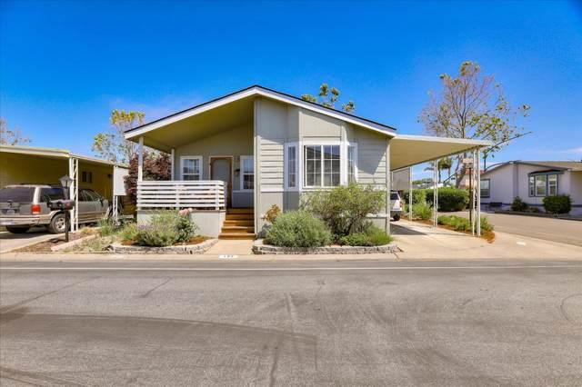 1225 Vienna Dr 192, Sunnyvale, CA 94089 (#ML81795514) :: RE/MAX Real Estate Services