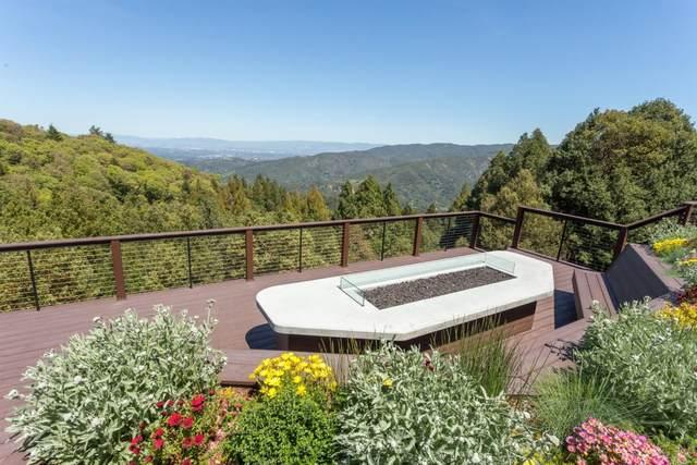 21475 Summit Rd, Los Gatos, CA 95033 (#ML81795516) :: Real Estate Experts