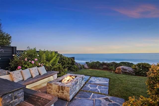 759 Las Olas Dr, Aptos, CA 95003 (#ML81795532) :: Strock Real Estate