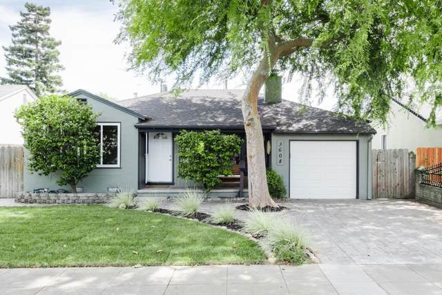 3608 Hoover St, Redwood City, CA 94063 (#ML81795534) :: The Gilmartin Group