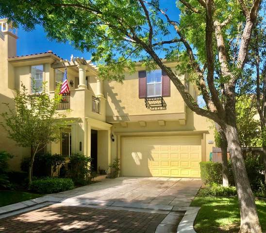 2136 Gullane Way, Gilroy, CA 95020 (#ML81795557) :: RE/MAX Real Estate Services