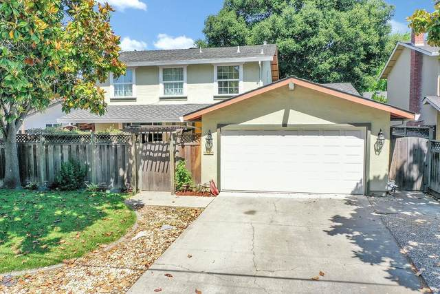 870 Hollenbeck Ave, Sunnyvale, CA 94087 (#ML81795562) :: RE/MAX Real Estate Services
