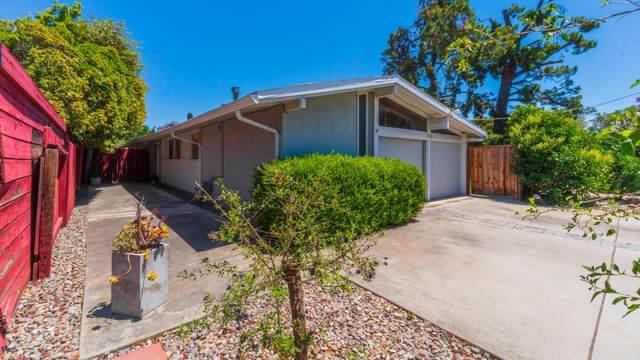 812 Pierino Ave, Sunnyvale, CA 94086 (#ML81795576) :: RE/MAX Real Estate Services