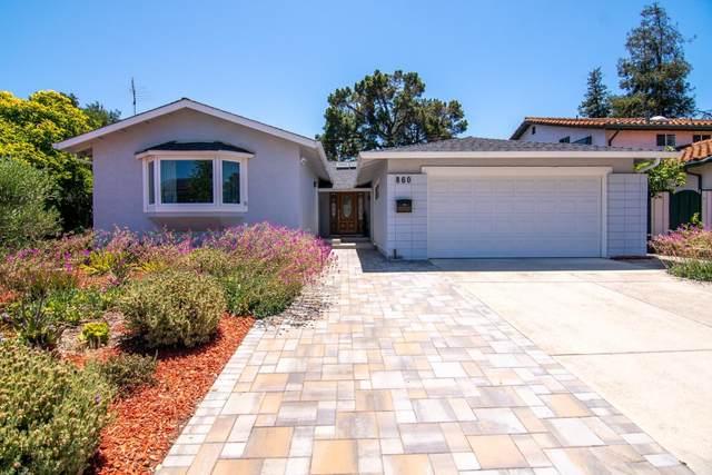 860 Lavender Dr, Sunnyvale, CA 94086 (#ML81795585) :: RE/MAX Real Estate Services