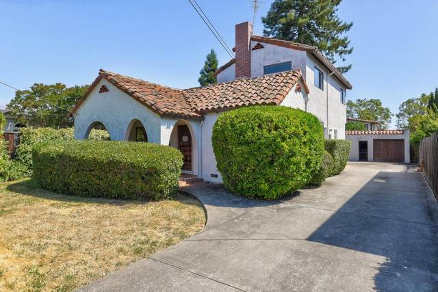343 Jeter St, Redwood City, CA 94062 (#ML81795601) :: Live Play Silicon Valley