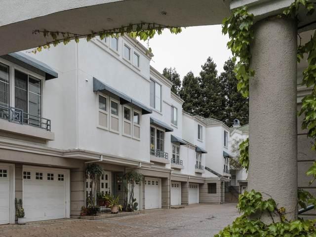 435 Milan Dr 102, San Jose, CA 95134 (#ML81795604) :: Strock Real Estate