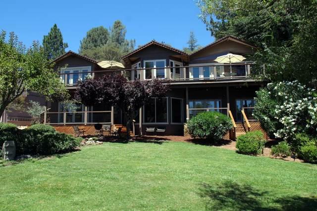 23850 Woodhaven Pl, Auburn, CA 95602 (#ML81795610) :: Strock Real Estate