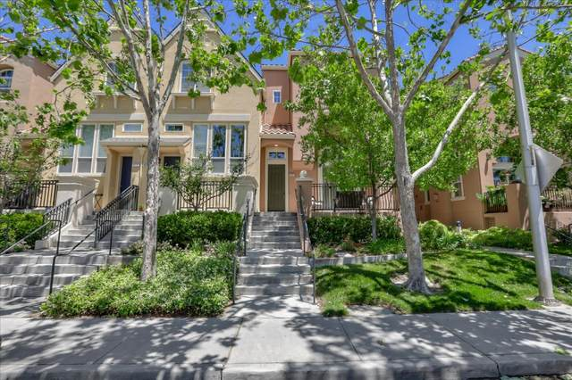 4531 Lick Mill Blvd, Santa Clara, CA 95054 (#ML81795611) :: RE/MAX Real Estate Services