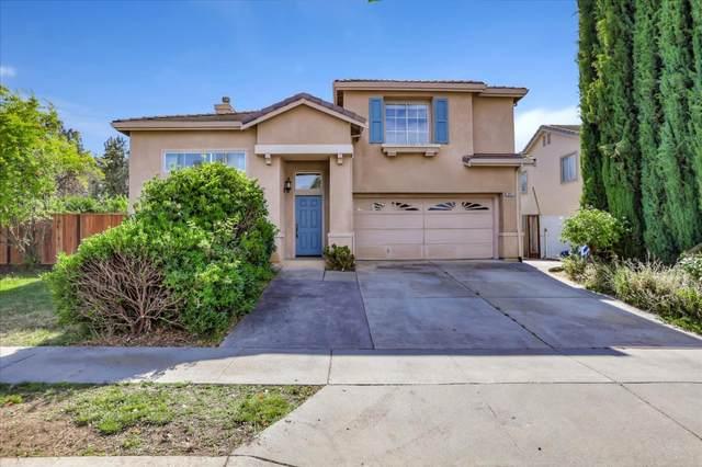 3815 Twin Falls Ct, San Jose, CA 95121 (#ML81795616) :: RE/MAX Real Estate Services
