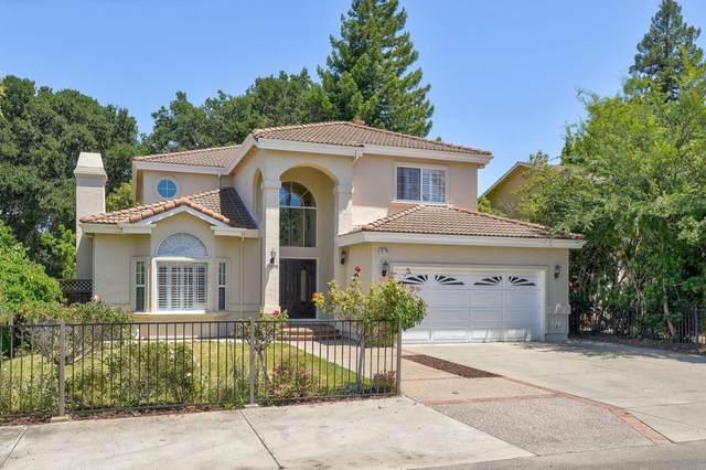 10398 San Fernando Ave, Cupertino, CA 95014 (#ML81795633) :: The Gilmartin Group