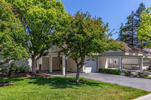 6044 Montgomery Bnd, San Jose, CA 95135 (#ML81795635) :: The Gilmartin Group