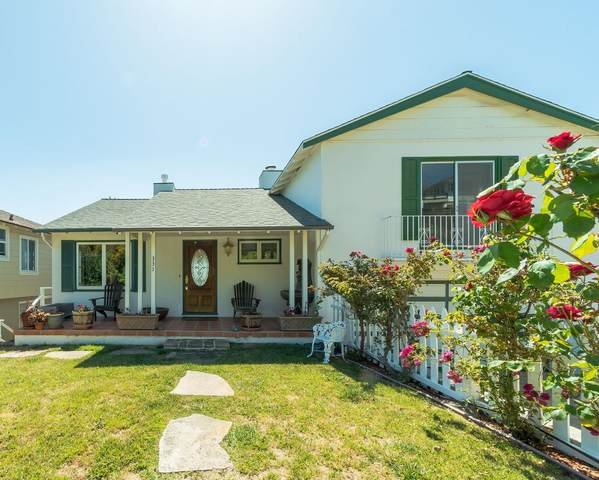 331 El Bonito Way, Millbrae, CA 94030 (#ML81795644) :: Alex Brant Properties