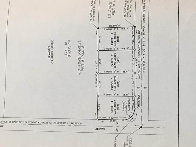 36 Christian St, Dos Palos, CA 93620 (#ML81795649) :: Strock Real Estate