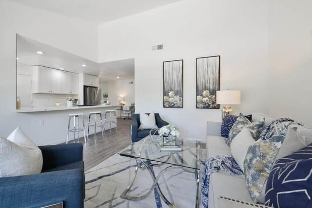 1661 Rock St, Mountain View, CA 94043 (#ML81795761) :: The Goss Real Estate Group, Keller Williams Bay Area Estates
