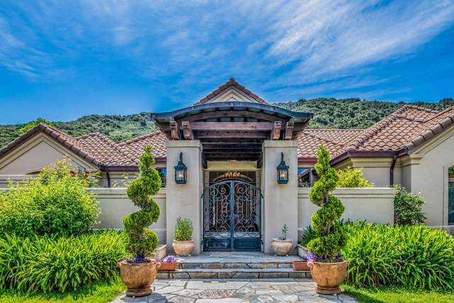 8630 River Meadows Rd, Carmel, CA 93923 (#ML81795781) :: Real Estate Experts