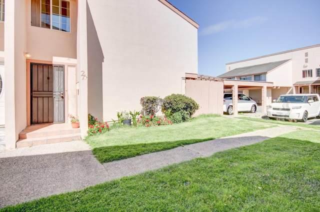 961 Acosta Plz 20, Salinas, CA 93905 (#ML81795832) :: The Goss Real Estate Group, Keller Williams Bay Area Estates