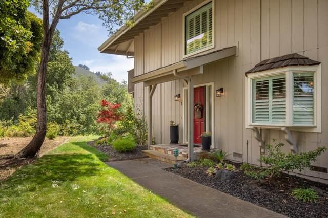 3850 Rio Rd 1, Carmel, CA 93923 (#ML81795882) :: Alex Brant Properties