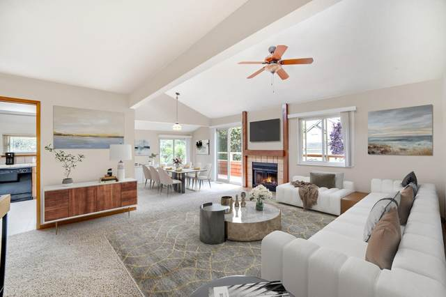 2171 Penasquitas Dr, Aptos, CA 95003 (#ML81795957) :: Strock Real Estate